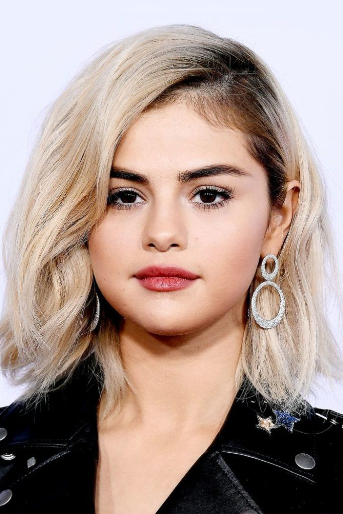 20 Gorgeous Round Face Haircuts for an Ultimate Appearance - Haircuts & Hairstyles 2020