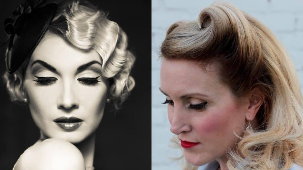 20 Cool And Classy 50's Hairstyles For Women