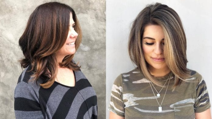 Blowout Hairstyles