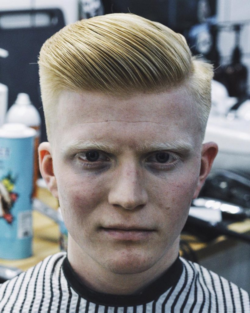 20 Cool And Classic Businessman Haircuts Haircuts
