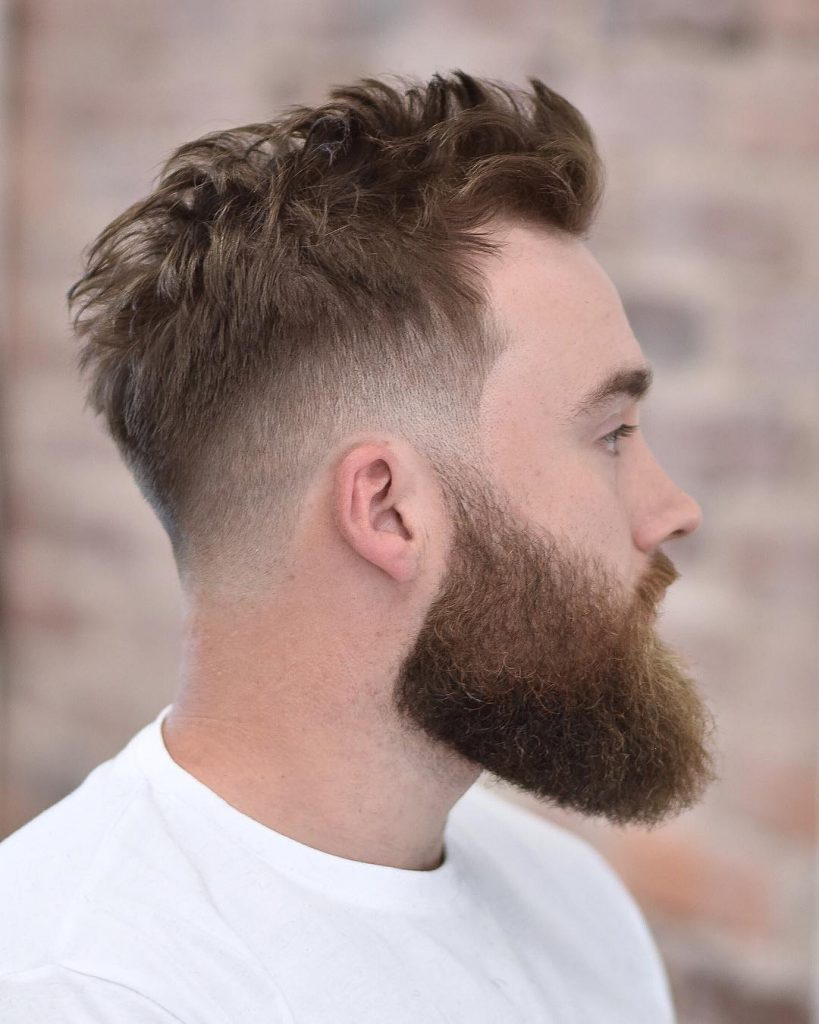 30 Low Fade Haircuts , Time for Men to Rule the Fashion