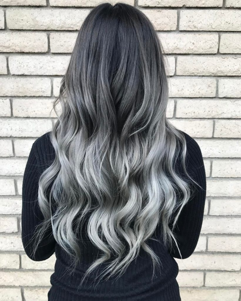 20 most vivacious silver hairstyles for women - haircuts