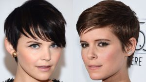 25 Sensational and Stylish Pixie Cut for Girls
