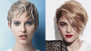 24 Cool and Charming Short Hairstyles for Summer