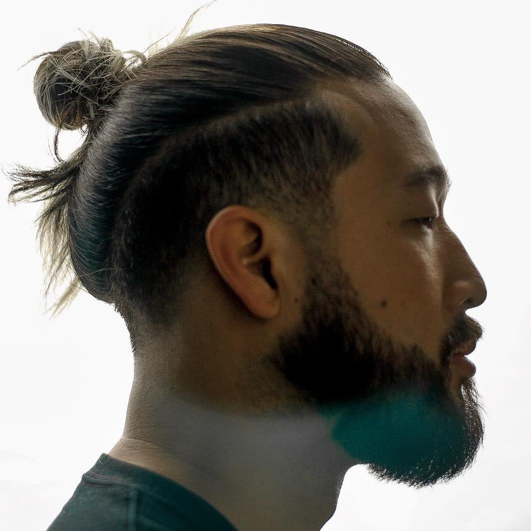 25 Asian Men Hairstyles- Style Up with the Avid Variety of ...