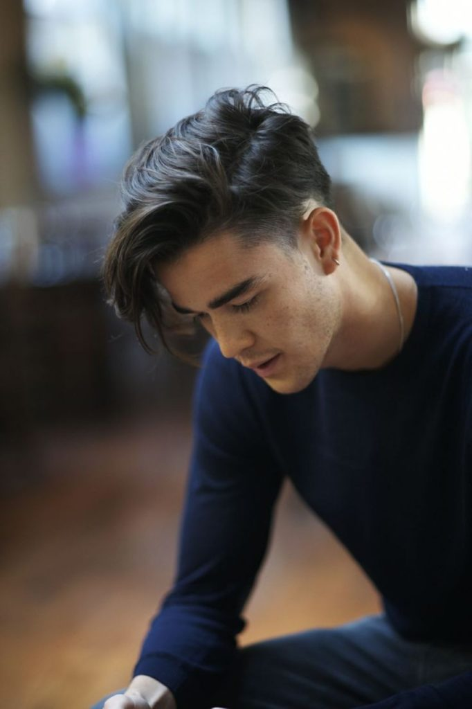 25 Asian Men Hairstyles, Style Up with the Avid Variety of