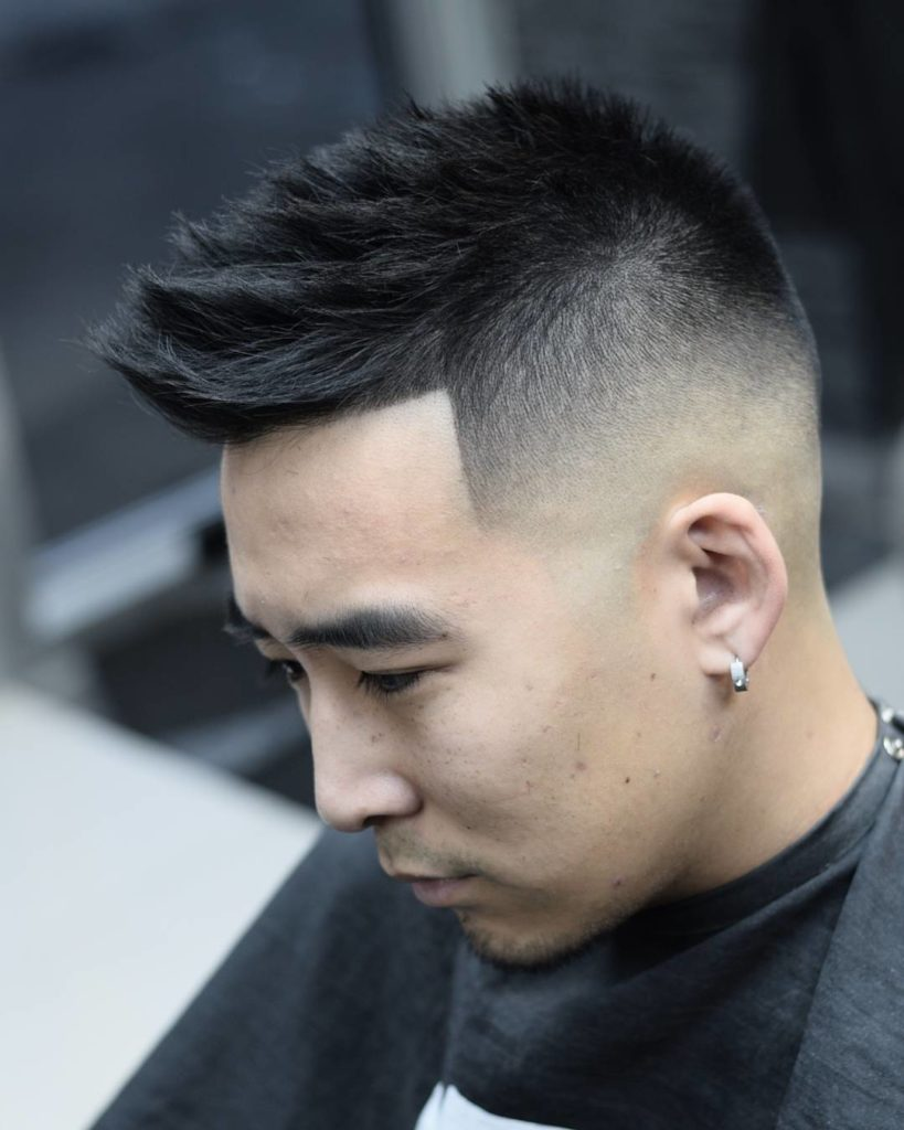 Amazing 25 Asian Men Hairstyles Style Up With The Avid Variety Of Schematic Wiring Diagrams Phreekkolirunnerswayorg