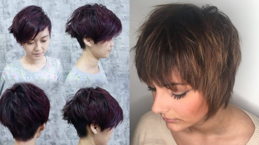 21 Fabulous Short Shaggy Haircuts for Women