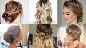 21 Most Outstanding Braided Wedding Hairstyles