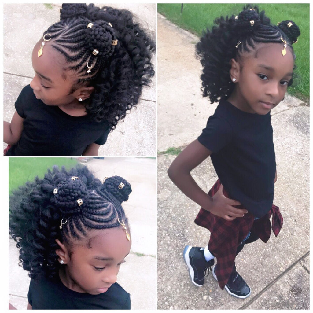 Braids for Kids