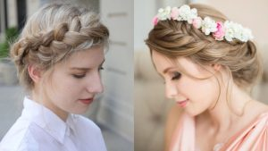 20 Royal and Charismatic Crown Braid Hairstyles