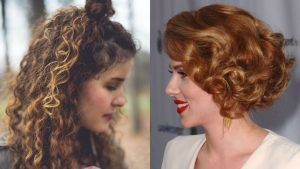 21 Most Dazzling Curly Blonde Hairstyles