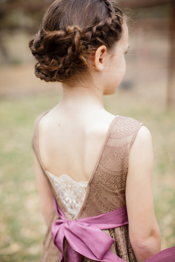 25 Cute And Charming Little Girl Updos Haircuts Hairstyles 2020