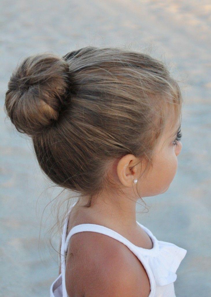 Little Girl Updos