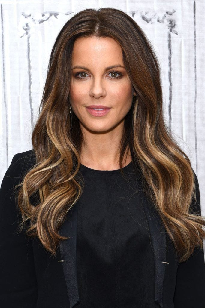 Lowlights for Brown Hair