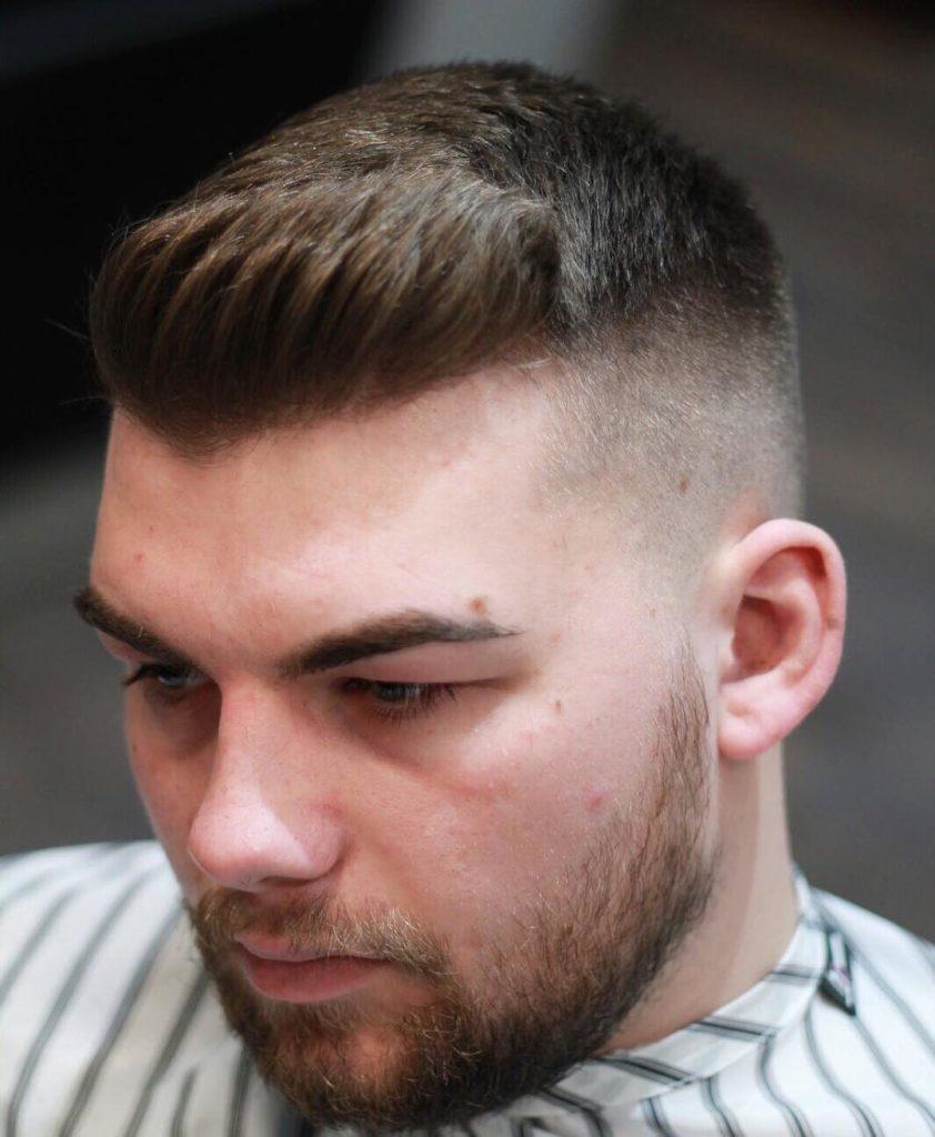 Male Short Haircuts
