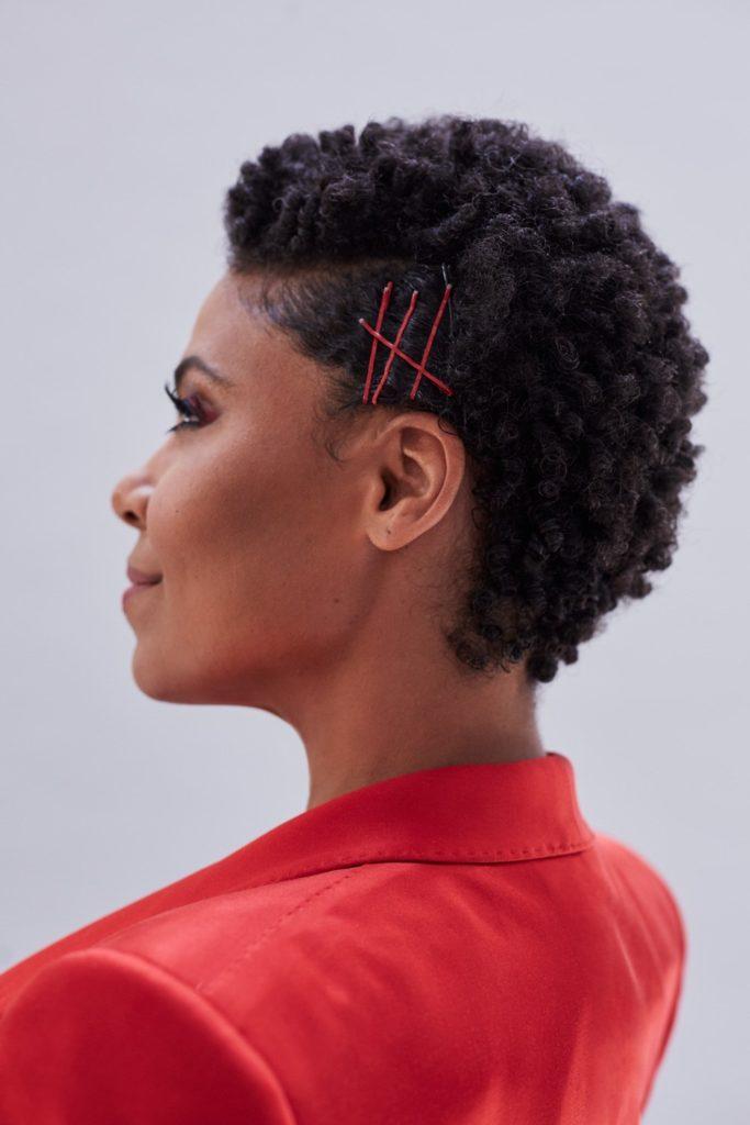TWA Hairstyles