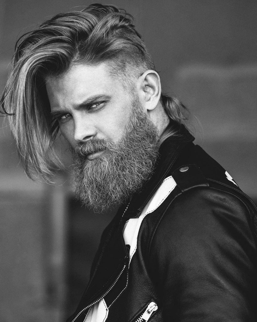 20 Viking Hairstyles For Men And Women Of This Millennium