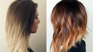21 Fascinating Brown Ombre Hair to Look Fabulous