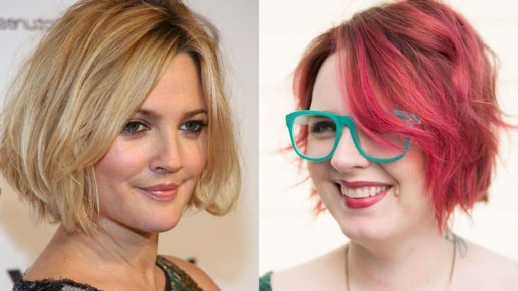 22 Attractive Hairstyles For Plus Size Women
