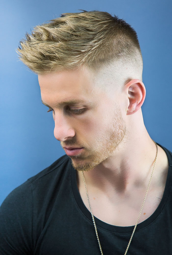 The Best High Tight Haircuts For Men 2019 Fashionbeans