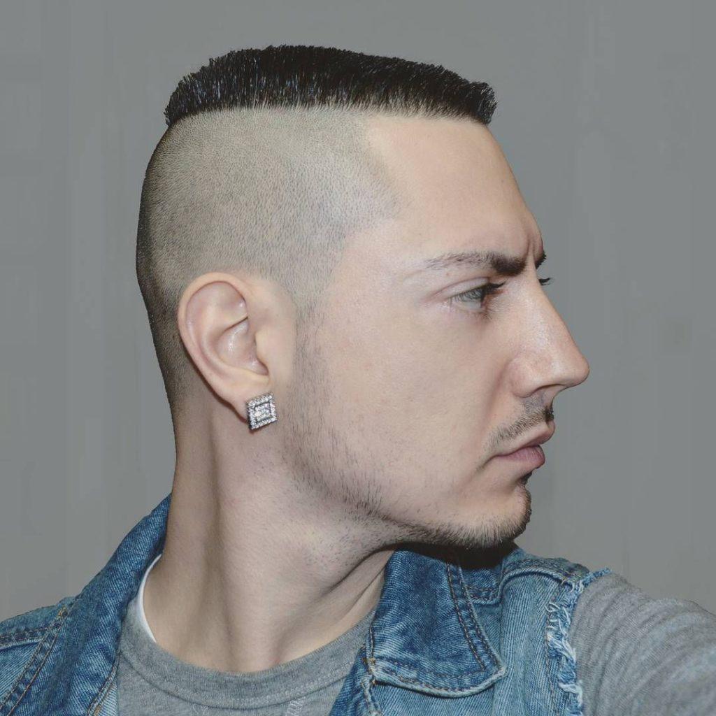 High and Tight Haircut