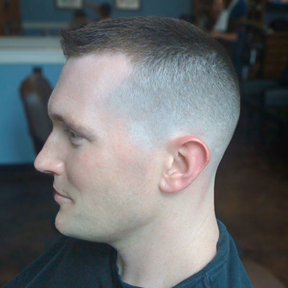 25 Stylish High And Tight Haircuts For Men Haircuts Hairstyles 2019