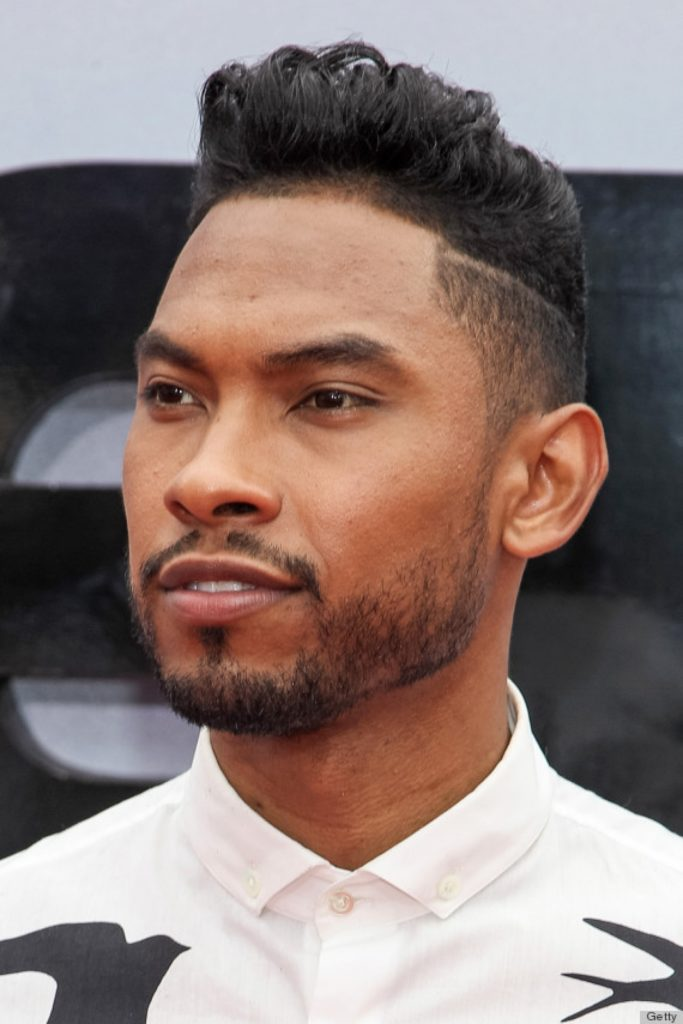 25 Taper Fade Haircuts For Black Men Fades For The Dark