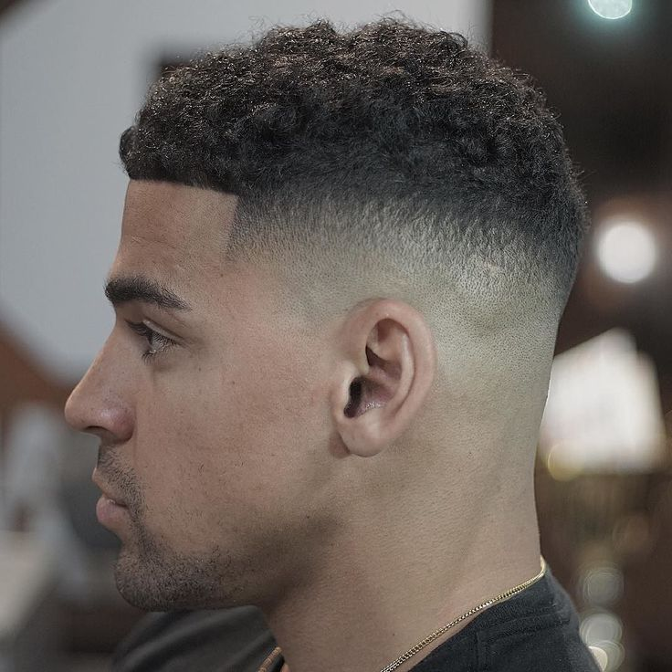 25 Taper Fade Haircuts For Black Men Fades For The Dark And