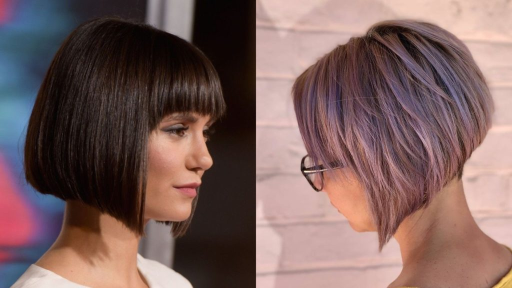 30 Haircut Inspirations For 2019: 30 Bob Haircuts 2019 For An Outstanding Appearance