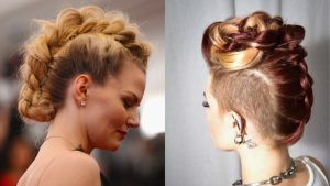 20 Braided Mohawk Hairstyles for Women