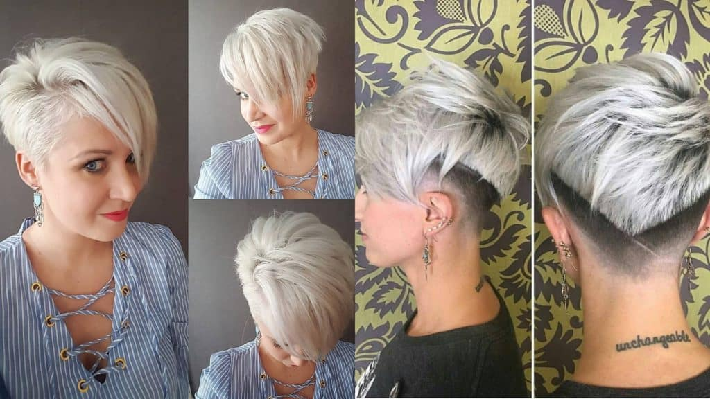21 Cool Short Hairstyles for an Attractive Look