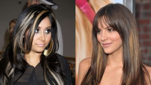 18 Extraordinary Long Hairstyles with Highlights