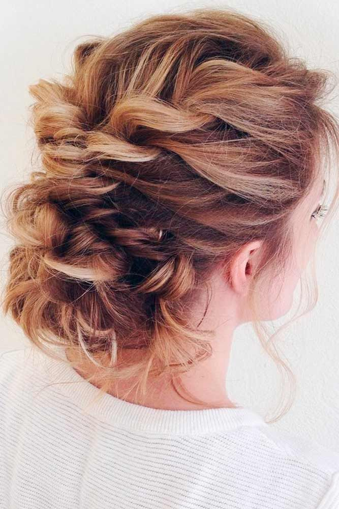 Prom Hairstyles 2019
