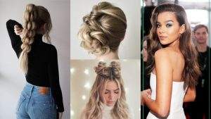 21 Prom Hairstyles 2019 from Around the World