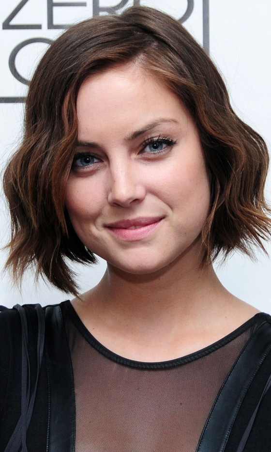 Short Brunette Hairstyles