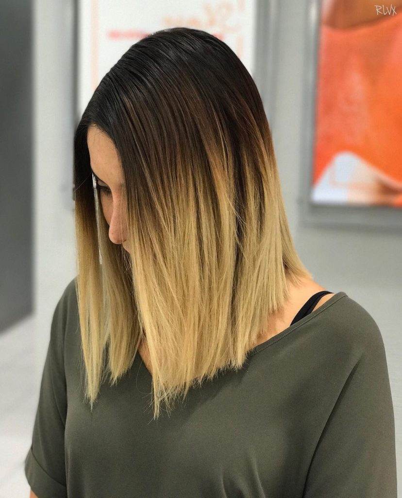 Two Tone Hairstyles (14)