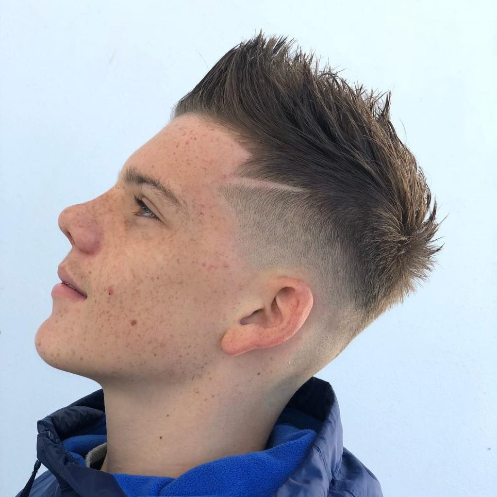 22 Stylish And Trendy Boys Haircuts 2019 Haircuts Hairstyles 2019