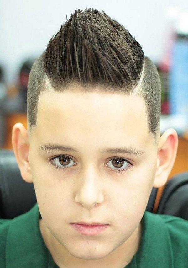 22 Stylish And Trendy Boys Haircuts 2019 Haircuts Hairstyles 2019