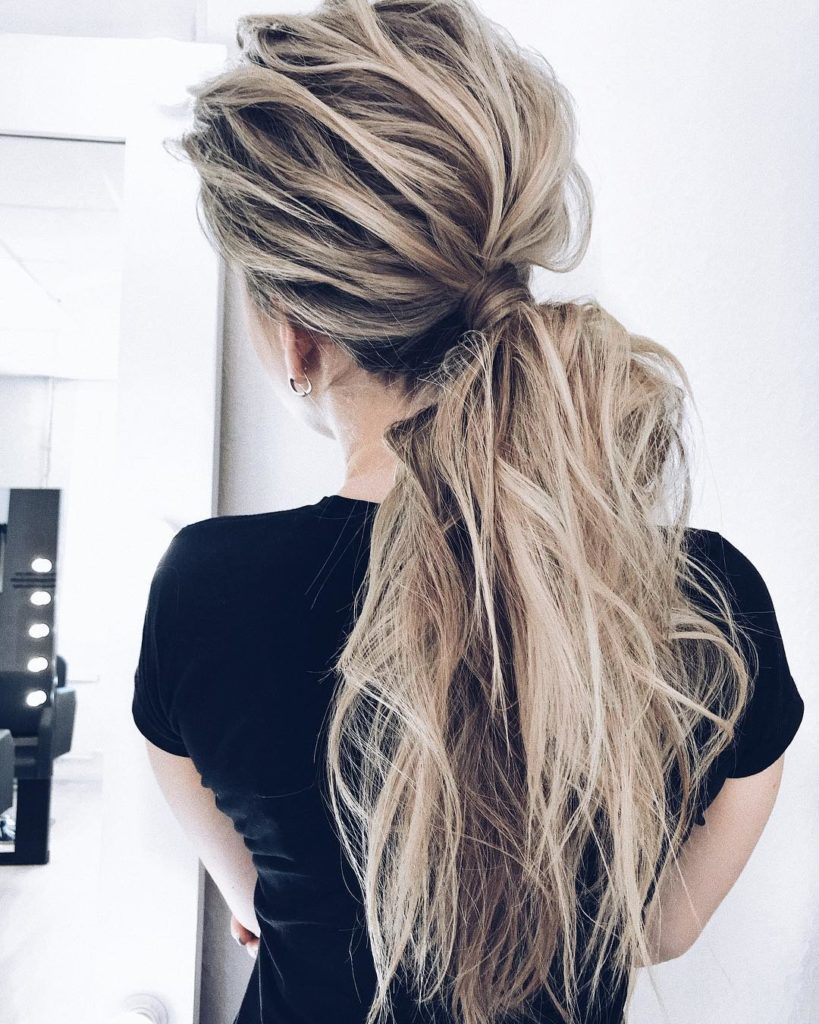 22 Cool And Cute Summer Hairstyles For Women Haircuts Hairstyles