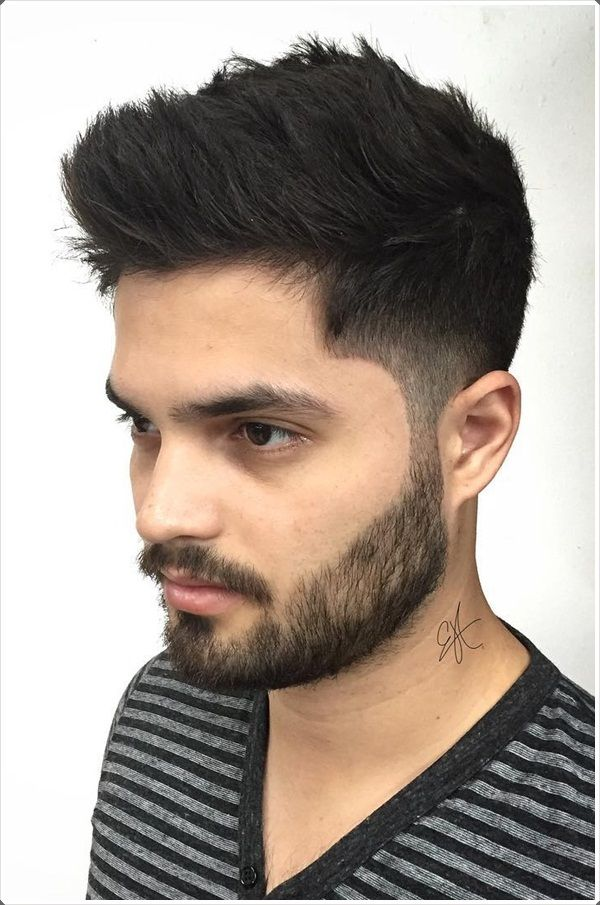 21 Insanely Cool Hairstyles for Indian Men - Haircuts ...