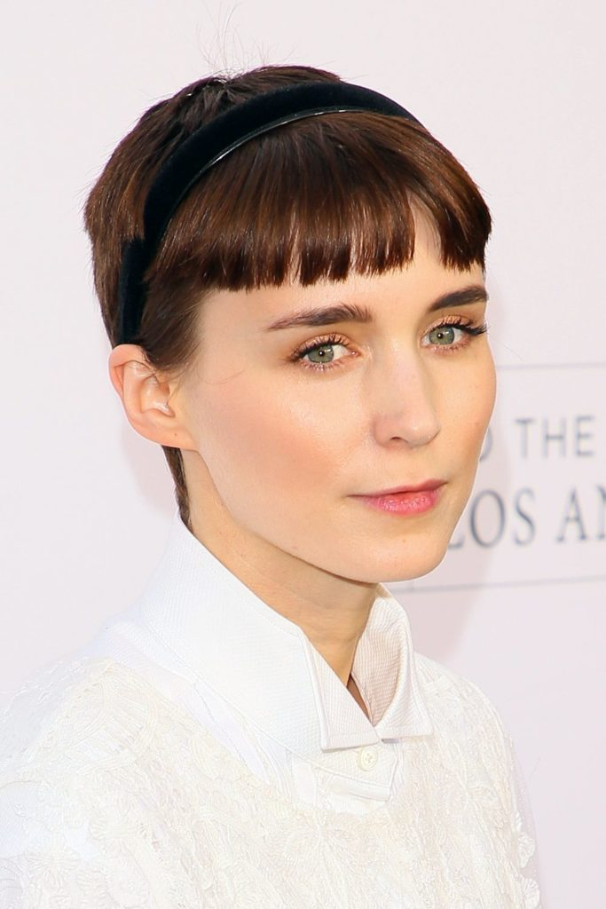 22 Style Personified Short Hairstyles for Young Women ...