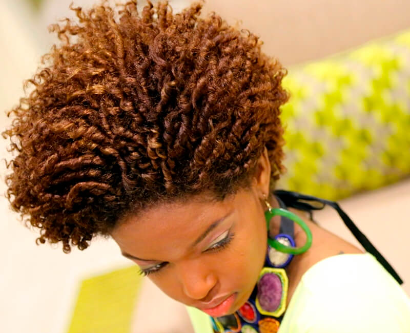 21 Cutest African American Kids Hairstyles - Haircuts ...