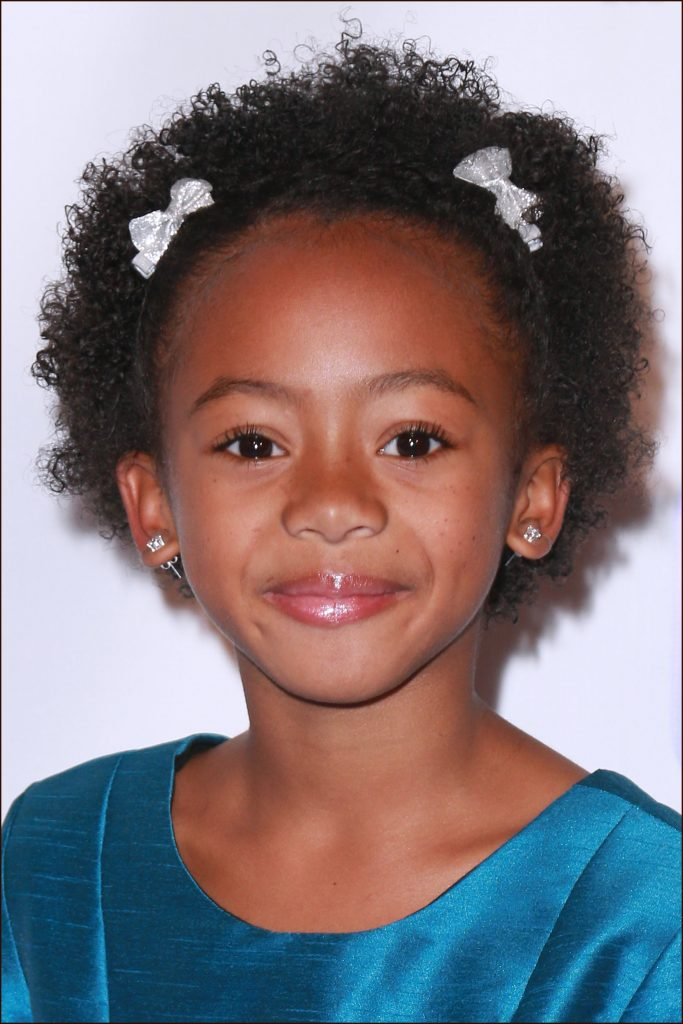 21 Cutest African American Kids Hairstyles - Haircuts & Hairstyles 2020