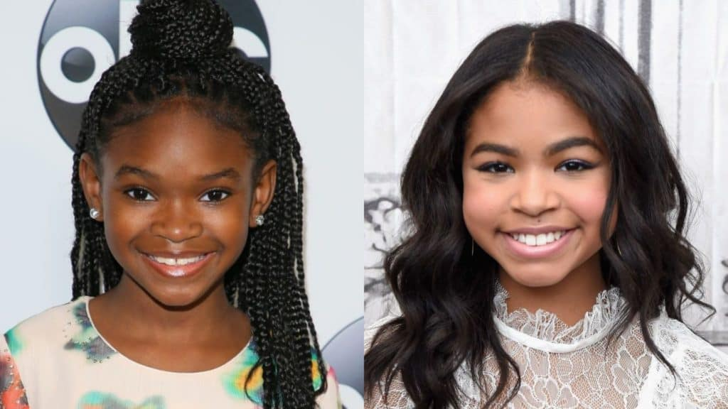 21 Cutest African American Kids Hairstyles