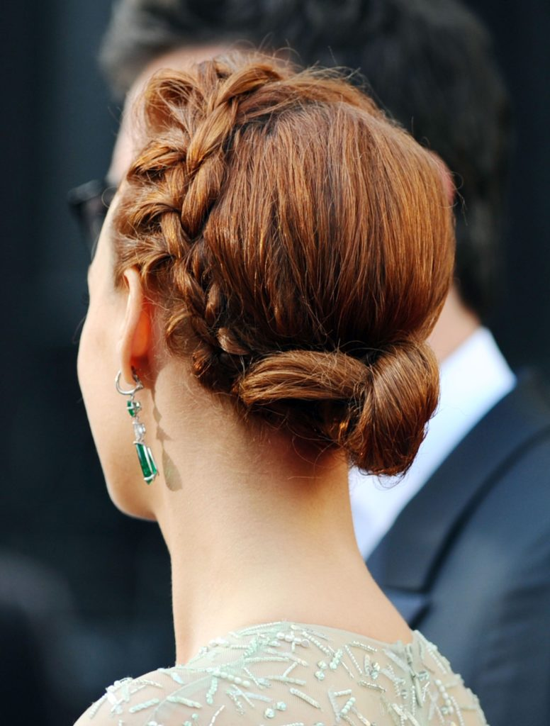 Hairstyles with Braids