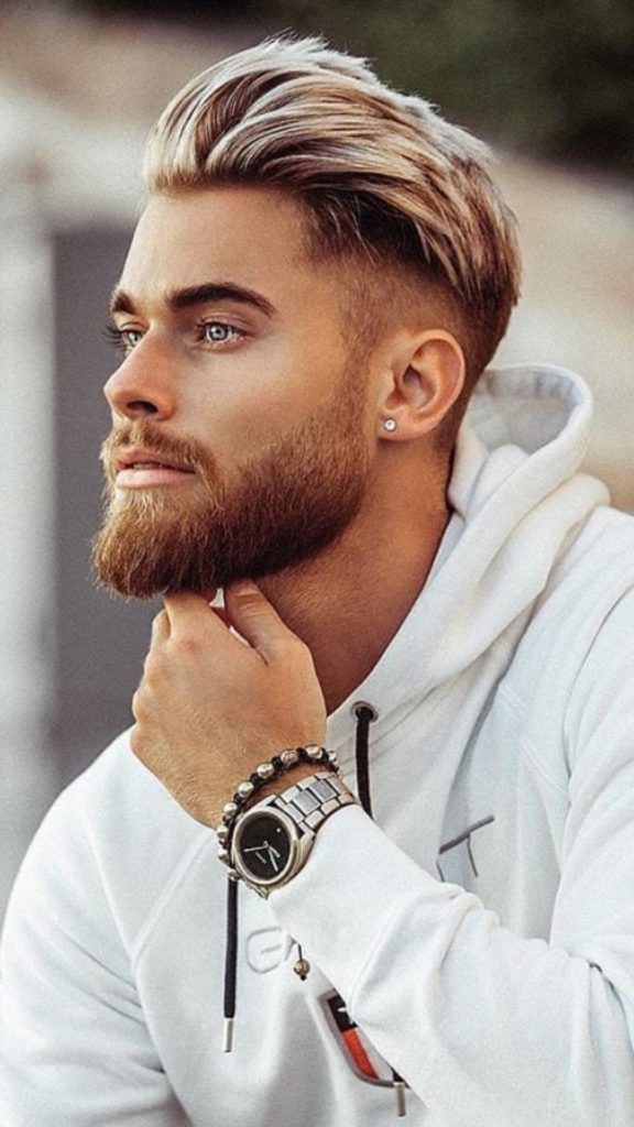 25 ultra dashing medium hairstyles for boys - haircuts & hairstyles 2019