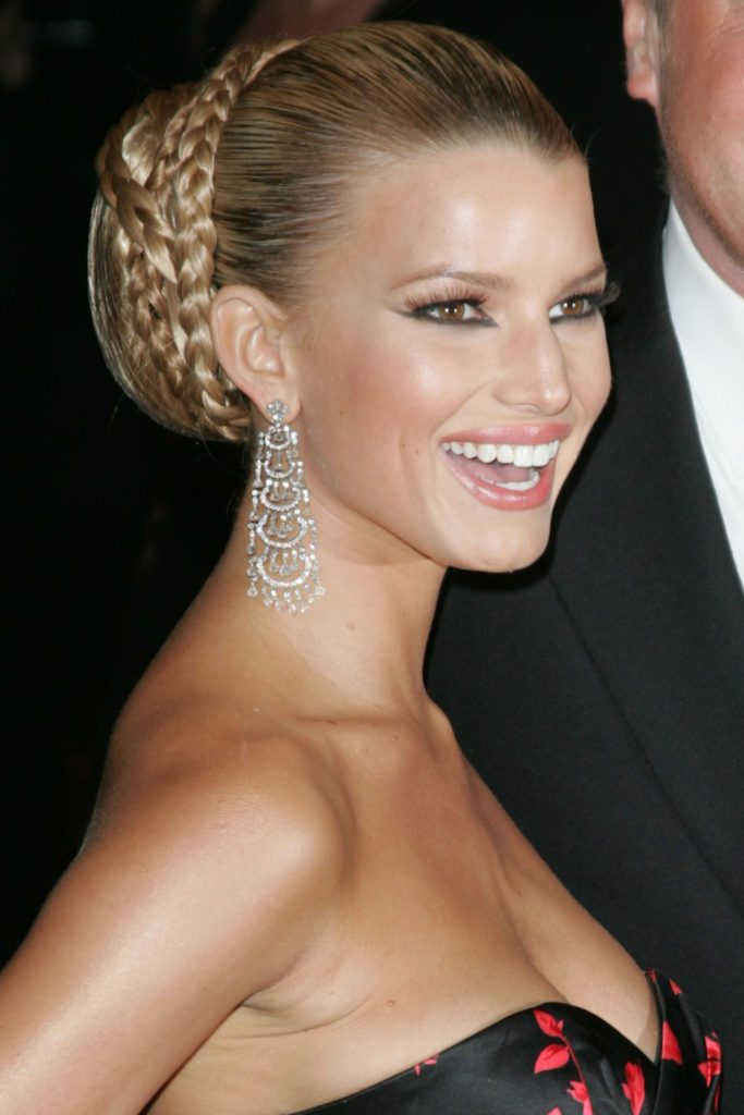 Modern Braids Hairstyles