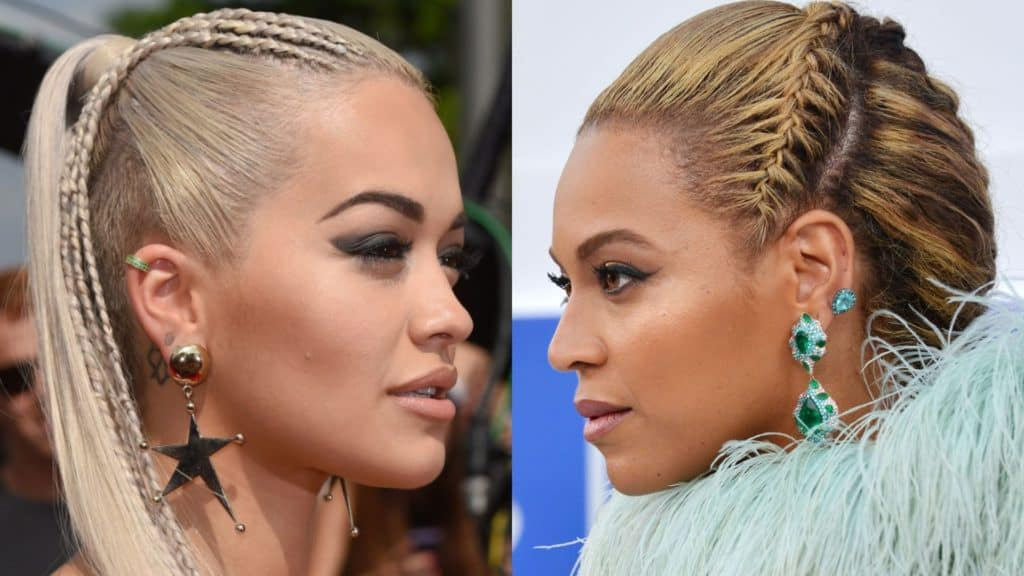 21 Stylish and Modern Braids Hairstyles