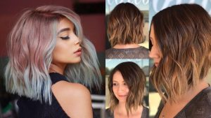 22 Modern Hairstyles for Women to Look Trendy